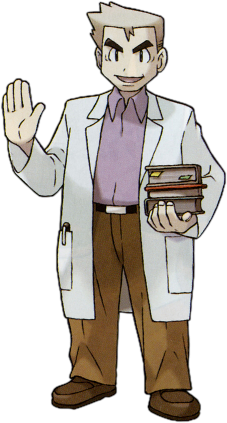 ShiroUlqui's Ideas and Profiles Professor_Oak