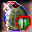 Empowered Platinum Phial of Acid Vulnerability Icon