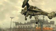 FO3 Vertibird