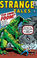 Strange Tales Vol 1 89