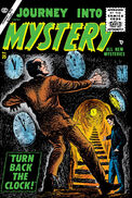 Journey into Mystery Vol 1 35