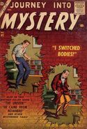 Journey into Mystery Vol 1 41