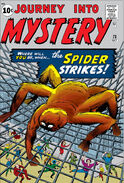Journey into Mystery Vol 1 73