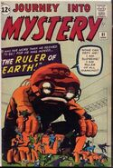 Journey into Mystery Vol 1 81