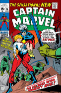 Captain Marvel Vol 1 20