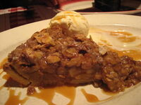 Image of Apple Crisp - Baking Recipes Wiki, Recipes Wiki