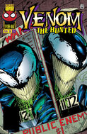 Venom The Hunted Vol 1 1