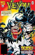 Venom Separation Anxiety Vol 1 4