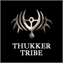 Thukker tribe logo