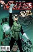 Green Lantern v.4 31