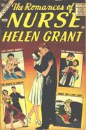 Romances of Nurse Helen Grant Vol 1 1