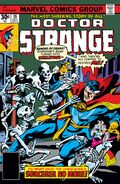 Doctor Strange Vol 2 19