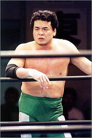 Mitsuharu-Misawa