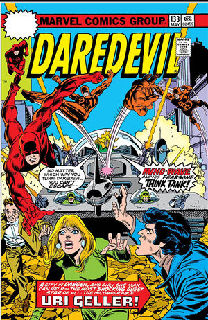 Daredevil Vol 1 133