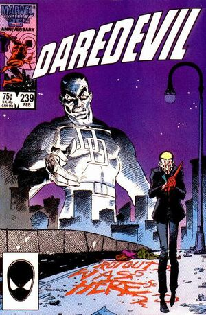Daredevil Vol 1 239