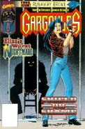 Gargoyles Vol 1 10
