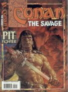 Conan the Savage Vol 1 2
