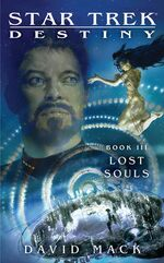 Lost Souls cover