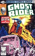 Ghost Rider Vol 2 42