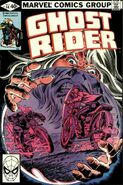 Ghost Rider Vol 2 44