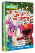 Elmo&#39;s Christmas Countdown