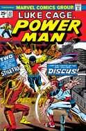 Power Man Vol 1 22
