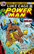 Power Man Vol 1 31