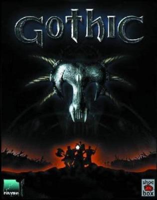 Gothic – Gothicpedia – kompletna encyklopedia o serii Gothic