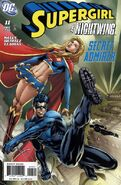 Supergirl v.5 11