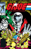 G.I. Joe A Real American Hero Vol 1 22