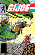 G.I. Joe A Real American Hero Vol 1 37