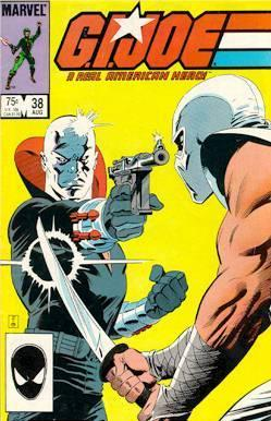 G.I. Joe A Real American Hero Vol 1 38