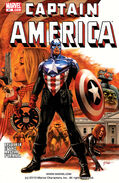 Captain America Vol 5 41
