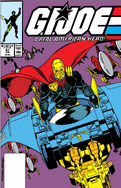 G.I. Joe A Real American Hero Vol 1 87