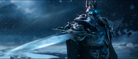 Arthas Cinematic