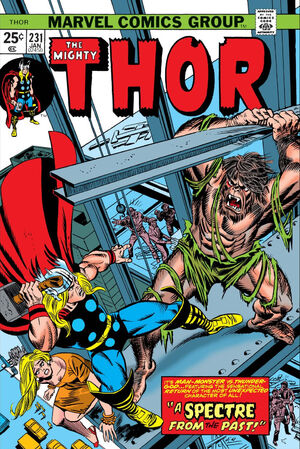 Thor Vol 1 231