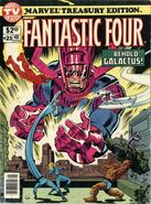 Marvel Treasury Edition Vol 1 21
