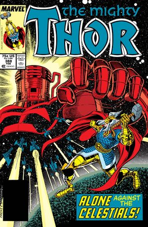 Thor Vol 1 388