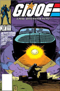 G.I. Joe A Real American Hero Vol 1 112