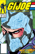 G.I. Joe A Real American Hero Vol 1 126