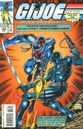 G.I. Joe A Real American Hero Vol 1 150