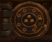 Ironforge Guild Vault