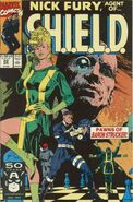 Nick Fury, Agent of S.H.I.E.L.D. Vol 3 22