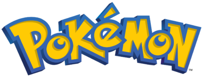 Logo de Pokmon (EN)