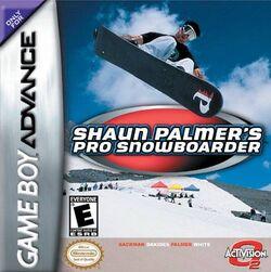 pro snowboarder edit talk shaun palmer s pro snowboarder