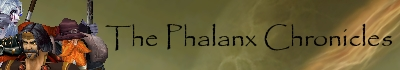 Phalanx Chronicles Banner Proper
