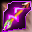 Raider Lightning Atlatl Dart Icon