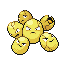 ExeggcuteRFVH variocolor