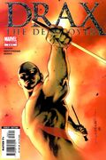 Drax the Destroyer Vol 1 3