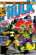 Incredible Hulk Vol 1 204